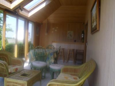 maison location de vacances Brélès